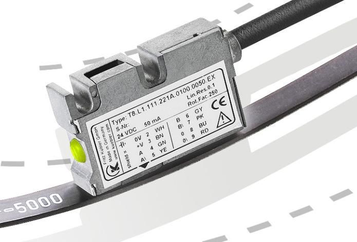 Linear Measuring Systems