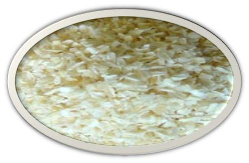 WHITE ONION [Minced/Chopped]